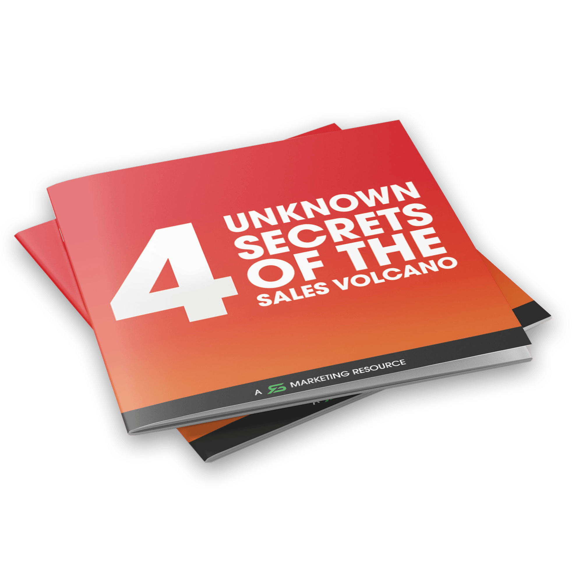 4 unknown secrets of the sales volcano